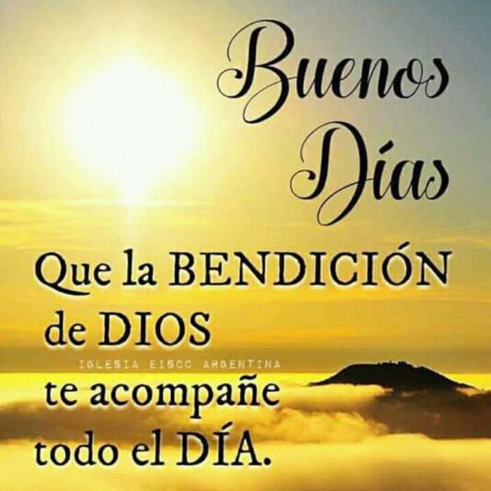 Buen Y Bendecido Dia Para Todos Oremos A Dios (eclesiastés 3:1) ¡felicitaciones en este bendecido día!, que. buen y bendecido dia para todos
